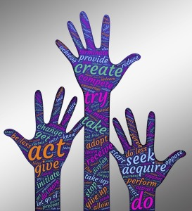 hands-actions