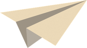 send-paper-airplane