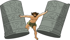 samson-pillars